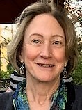 Sharon Coleman in Green Headshot